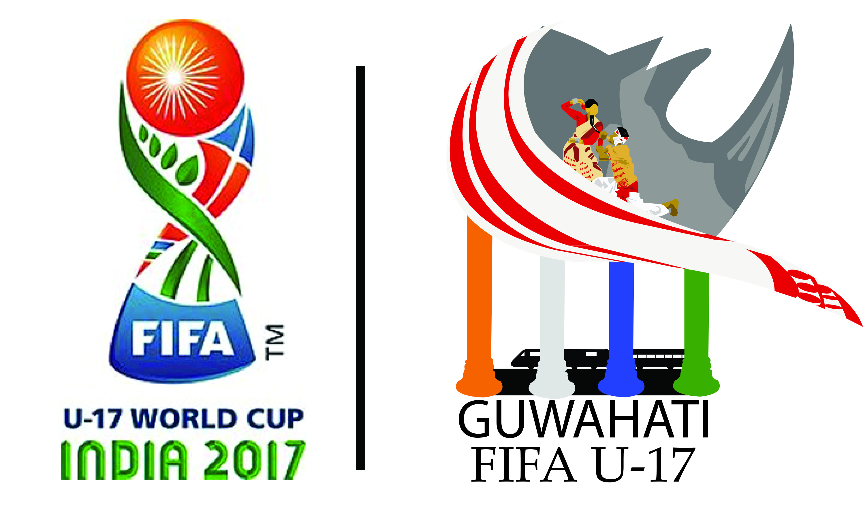 FIFA U-17 World Cup Host City Logo Design Contest | Assam ...