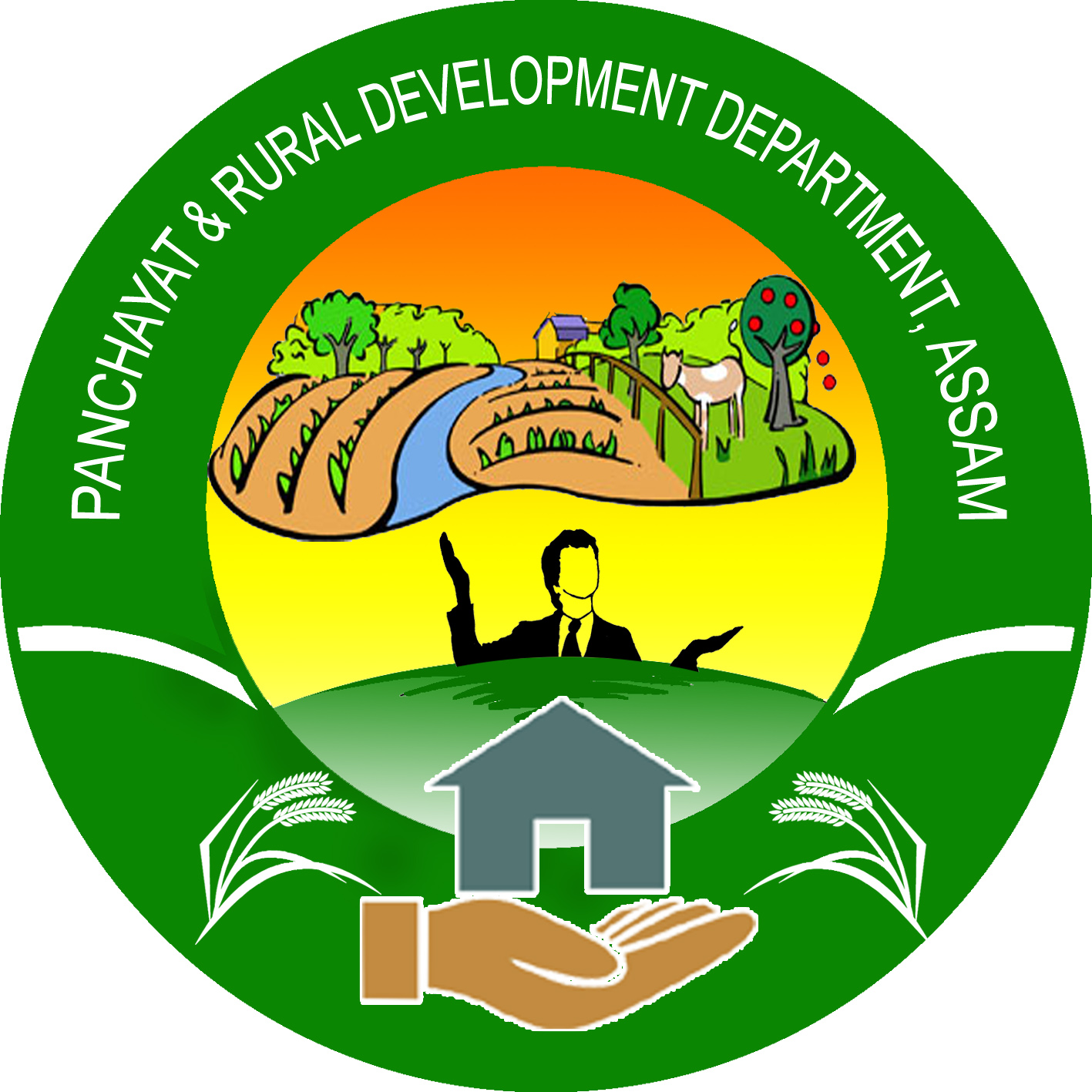 Image result for Panchayat and Rural Development Department